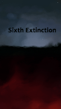 Sixth Extinction game additional wallpaper 8.